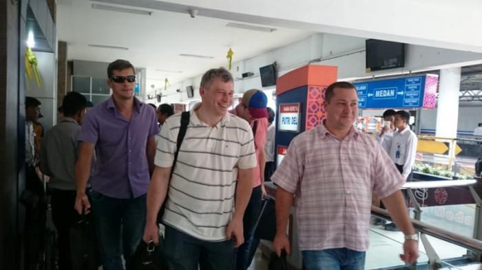 Calon Investor dari Rusia Datang, Dinas Pariwisata tak Tahu Soal Pembangunan Jalur KA