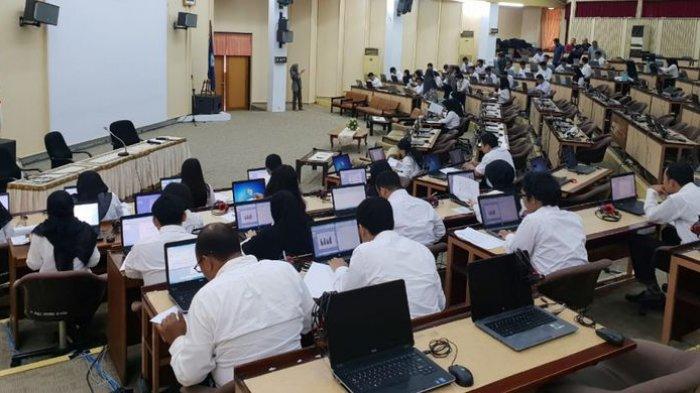 Kabupaten Labuhanbatu Buka Pendaftaran CPNS 2021, Ini Formasi Lengkap yang Dibutuhkan