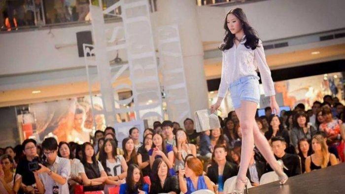 Model Cantik yang Pernah Juara Asia Tewas saat Sedot Lemak, padahal Akan Menikah Tahun Depan