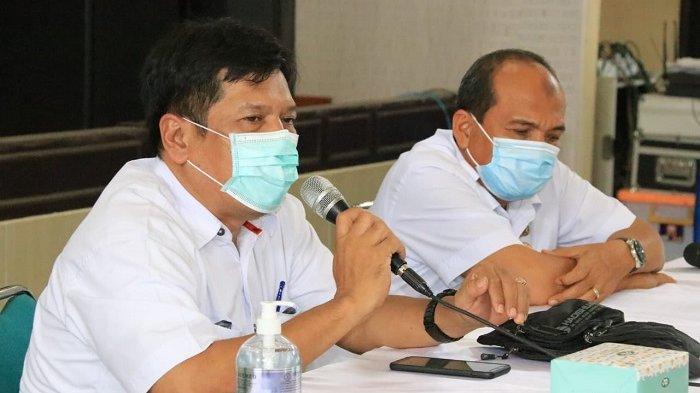 Camat Medan Kota Ingatkan Pentingnya Kesadaran Diri untuk Cegah Covid-19
