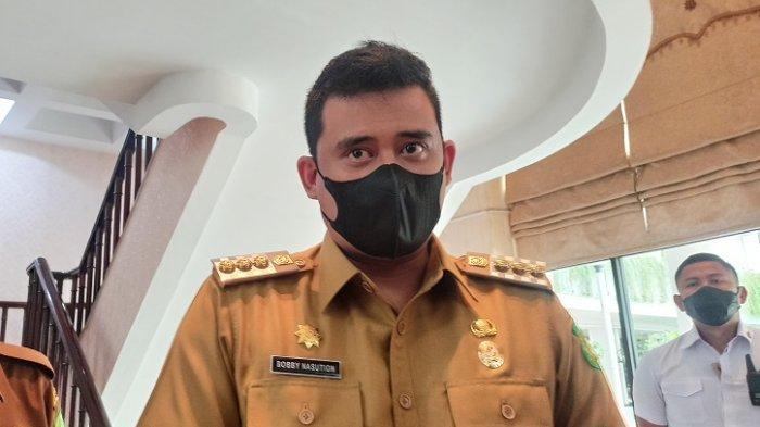Kabar Wali Kota Medan Bobby Nasution Positif Covid-19, Ternyata Hasil PCR Belum Keluar