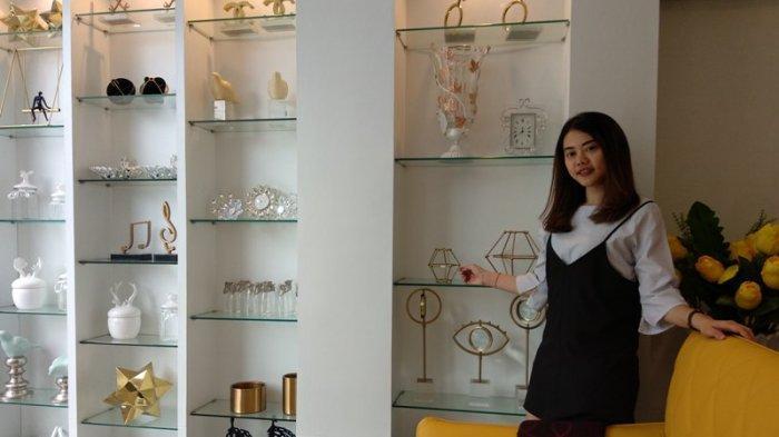 Produk-produk Furniture Casa Bella Berasal, dari Lokal hingga Mancanegara