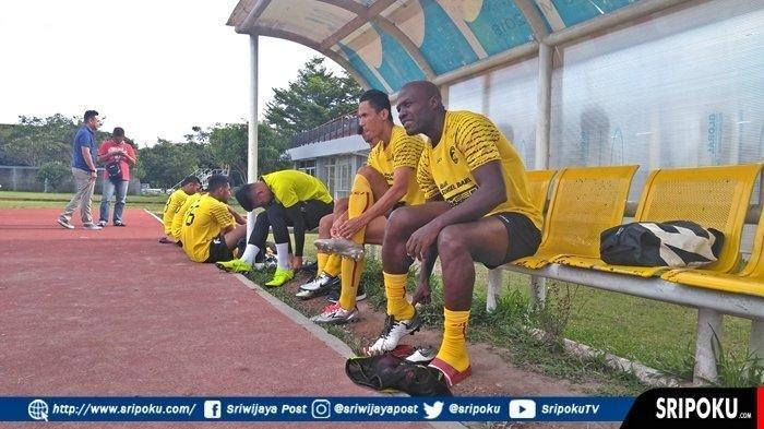 Sudah Dibelikan Tiket PSMS Medan Kedatangan 4 Pemain Baru Hari Ini, Ada Nama Bruno Casimir