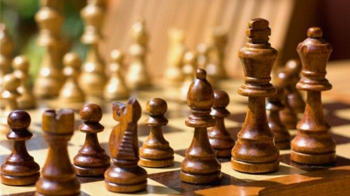 Langkah Catur Politik Indonesia Bikin Pusing Magnus Carlsen