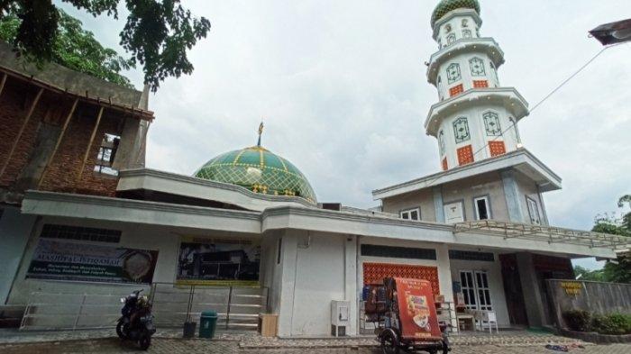 Cegah Corona, Masjid Al Istiqamah Tiadakan Tarawih, Tadarus, dan Berbuka Berssama Selama Ramadan