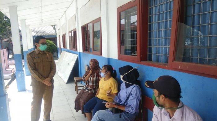 Jelang Tahun Ajaran Baru, Disdik Karo Belum Izinkan Pengenalan Sekolah Tatap Muka