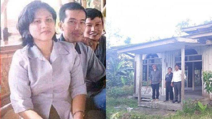 CERITA JOKOWI Pernah Jadi Karyawan BUMN Tinggal Bersama Istri Iriana di Bener Meriah Aceh