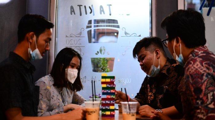 Hadir dengan Konsep Kekinian, Cerita Kita Coffee Shop Bidik Semua Kalangan