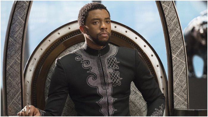 5 Gejala Kanker Usus, Waspada Penyebab Meninggalnya Aktor Film Black Panther Chadwick Boseman