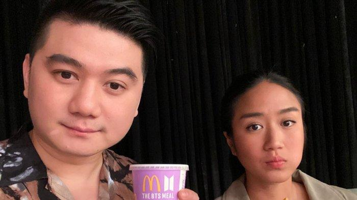 Juri MasterChef Indonesia Ikut Mencicipi BTS Meal, Komentar Chef Arnold Jadi Sorotan