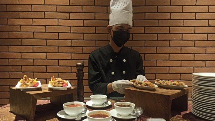 Soto Tangkar Sampai Nasi Bekepor Jadi Menu Berbuka di Hotel Grand Mercure, Lagi Ada Promo Nih