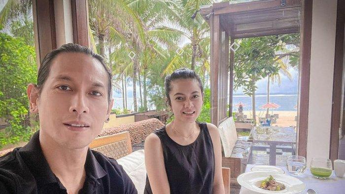 Chef Juna dan kekasih
