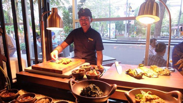 Gratis Minum Kopi di Ulos Cafe untuk Member TFC Premium
