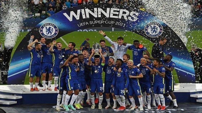 Chelsea Favorit Juara Liga Inggris karena Tuchel dan Kedalaman Skuat