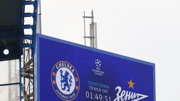 NONTON Live Streaming Gratis Chelsea Vs Zenit, Tak Live Di SCTV, Dapatkan Di Sini Link Streamingnya