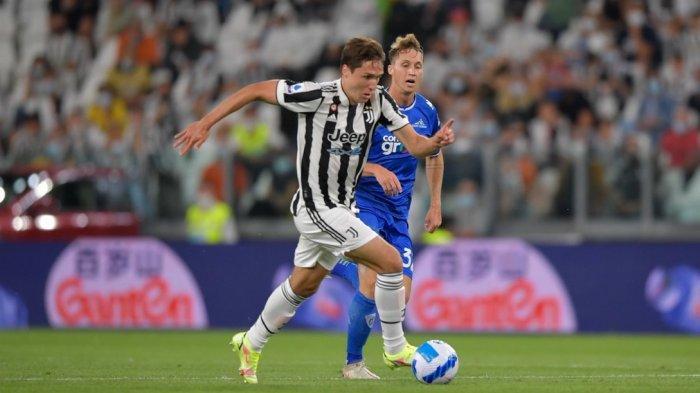 PREDIKSI Susunan Pemain Napoli Vs Juventus, Allegri Panggil 3 Pemain Muda, Bianconeri Pincang