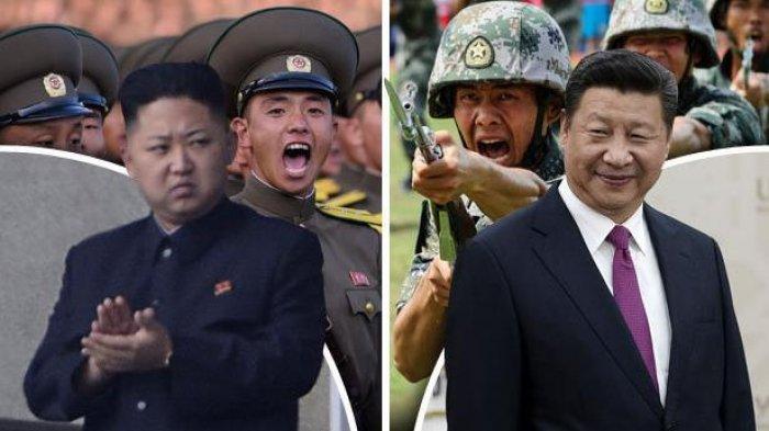 China Marah Terhadap Korea Utara, Singgung Ancaman Perang Nuklir