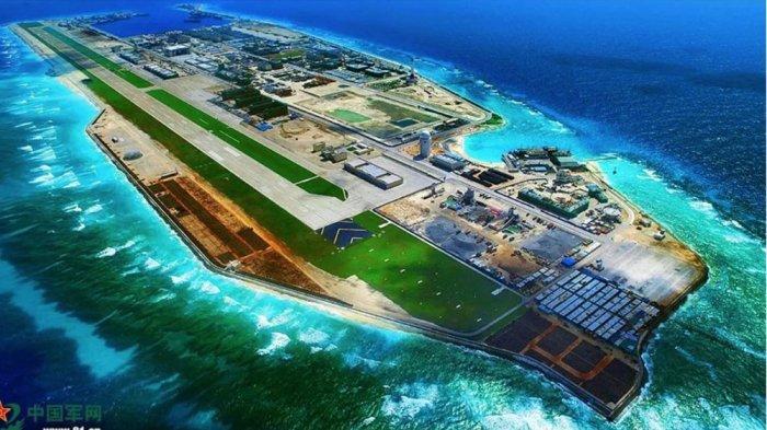 TERNYATA Tipuan Kapal Selama Baru Senjata Nuklir Besar China yang Sempat Bikin Dunia Khawatir