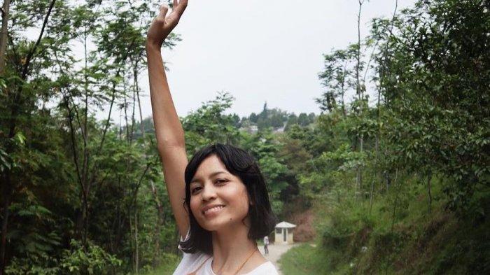 Cintanya Terhalang Keyakinan Sama Dimas Seto, Ini Kabar Terbaru Christy Subono