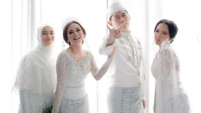 Citra Monica, Ifan Seventeen, Rania, dan Ricci