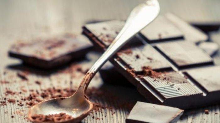 KESEHATAN - Ini 4 Dampak Makan Cokelat Terlalu Berlebihan