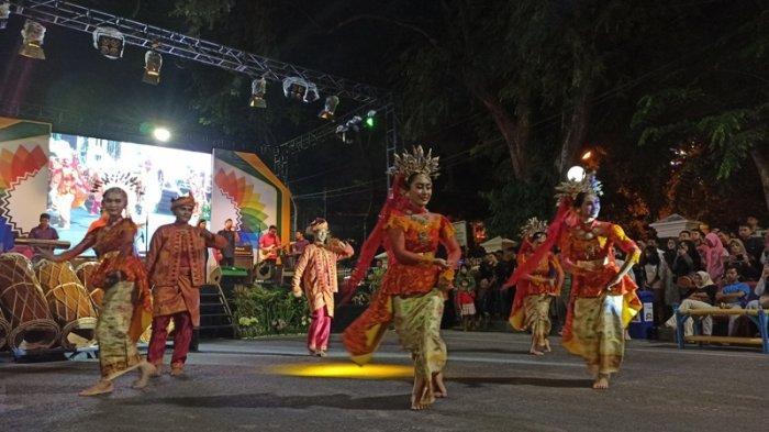 Pesona Colorful Medan Hadirkan Hiburan Lintas Etnis