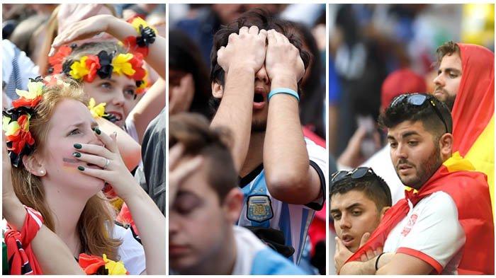 Ramalan-ramalan Njeplak dan VAR yang Bunuh Sepakbola