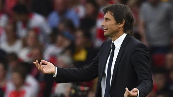 TINGGALKAN Inter Milan, Antonio Conte Kandidat Kuat Gantikan Zidane di Real Madrid