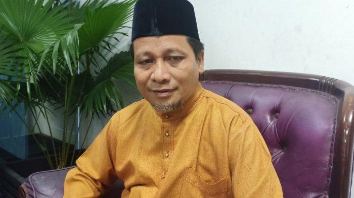 Wakil Ketua DPRD Medan Minta Pemko Gencarkan Sosialisasi Terkait Virus Corona