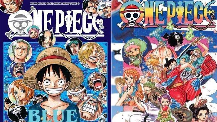 Mengenal Anime One Piece Yang Masih Eksis Sampai Saat Ini