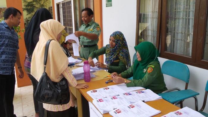Download Formasi Lengkap CPNS Binjai 2021, Terima 22 CPNS dan 382 Guru PPPK