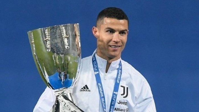CRISTIANO Ronaldo Tolak Gabung MU, Tanpa Sporting Lisbon CR7 Bakal Kerja di McDonald's