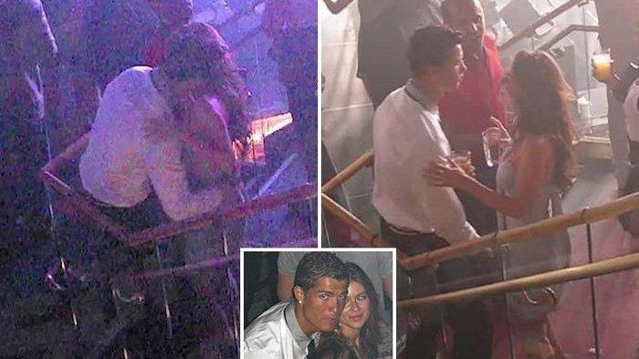 CRISTIANO Ronaldo Apes, Dicibir di Juventus,Kini CR7 Dituntut Rp1,1 Triliun Skandal Kasus Perkosaan