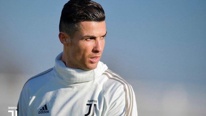 SKUAT Juventus Sudah Mulai Latihan, Cristiano Ronaldo tapi Belom Nongol, Ini Tanggal Kembalinya