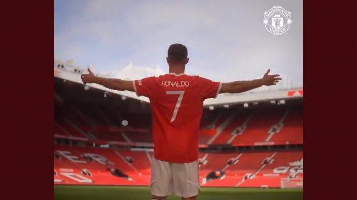 JAM TAYANG Man United Vs Newcastle Malam Ini, Ronaldo Siap Debut, Newcastle Wajib Waspada