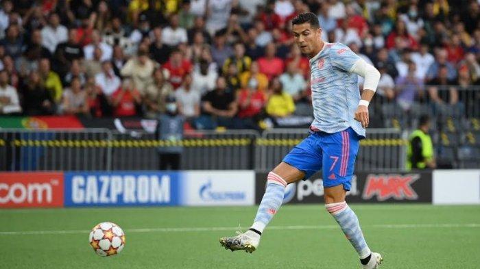 OLE Beber Alasan Keluarkan Ronaldo dan Masukkan Lingard, Berujung Petaka Takluk 2-1 dari Young Boys