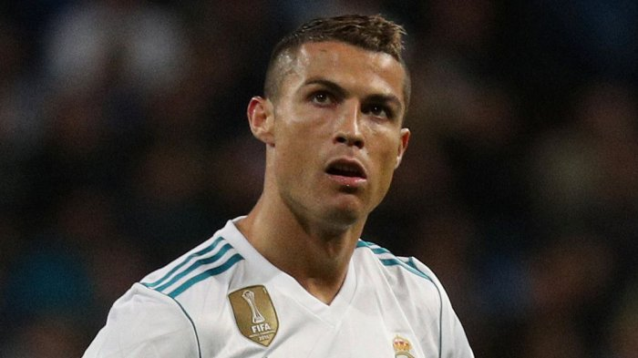 Cristiano Ronaldo Marah Luka Modric Pemain Terbaik UEFA 2018-2019, Terkuak dari Pelatih Juve