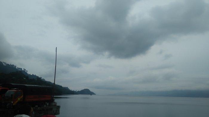 Samosir Dilanda Cuaca Ekstrem, Listrik Tidak Stabil hingga Pemerintah Sampaikan Peringatan Dini