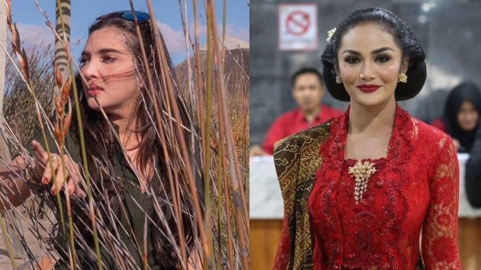 Respons Krisdayanti atas Derita Ashanty Mengidap Autoimun hingga Doa untuk Istri Anang