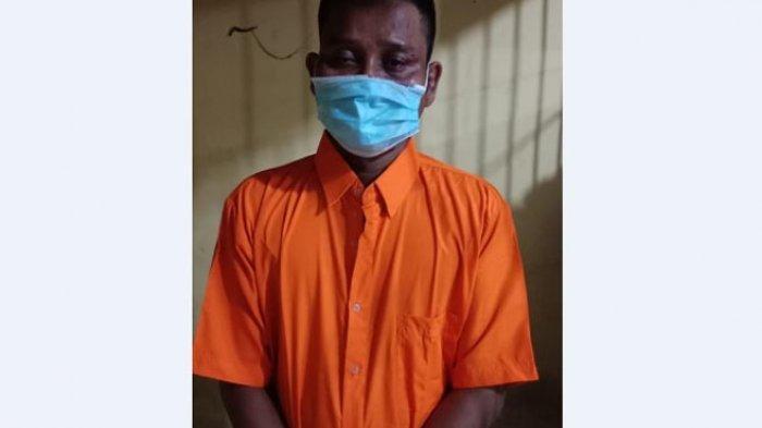 Setelah Terekam CCTV, Pencuri HP di Masjid Ditangkap Petugas dari Kediamannya