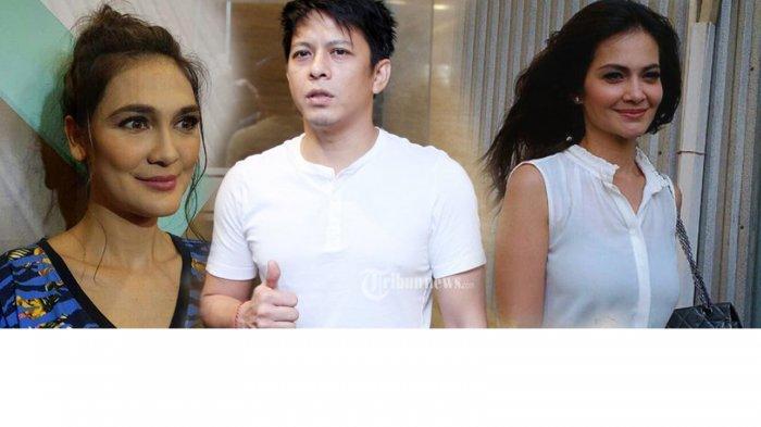 Dalang Penyebaran Video Panas Ariel dan Luna Maya, Diduga Anak Pejabat hingga Kebal Hukum