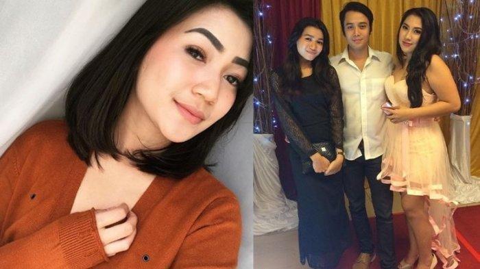 Viral Postingan Kesedihan Cyndyana Lorens setelah Pamit dari Pramugari Garuda Indonesia