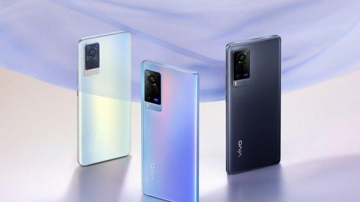 VIVO HARI INI - Daftar Harga Handphone Vivo Bulan Juni 2021, Cek Keunggulan dan Kekurangannya