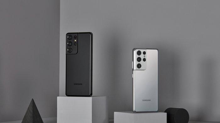 DAFTAR HARGA HP Samsung Hari Ini Mulai 1 Jutaan: Galaxy M02 - Galaxy S21 Ultra 5G, Cek Keunggulannya