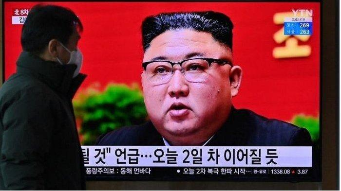 Ngeri Hukuman Mati Kim Jong Un di Korea Utara, Tembak Pamannya Sendiri Pakai Meriam Anti Pesawat