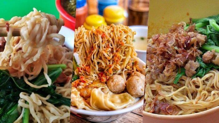 Daftar Tempat Kuliner Mie Ayam Murah di Medan yang Rasanya Nikmat dan Halal