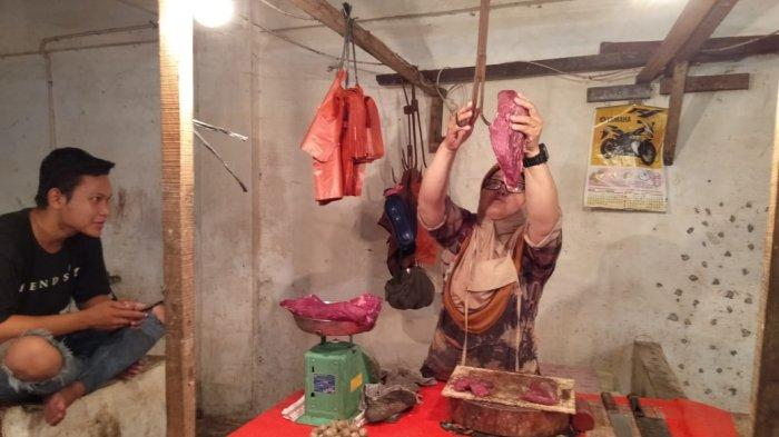 Pedagang di Medan Prediksi Harga Daging Melonjak Tajam saat Ramadan