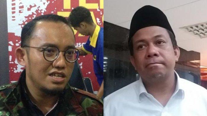 Fahri Hamzah Respons Dahnil Anzar soal Kembalikan Uang Rp 2 Miliar dan Terbaru soal Bantahan