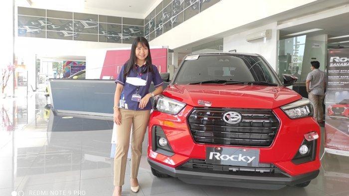 Daihatsu Rocky Mengaspal di Medan, Ini Fitur Canggih dan Harganya