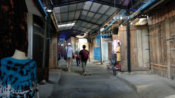 Kena Dampak Pandemi, Penjualan Suvenir di Samosir Menurun Drastis